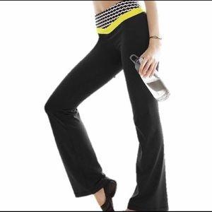 NWT Victoria secret VSX sport legging/pant black